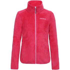 Icepeak Rosana Polaire Fille, hot pink